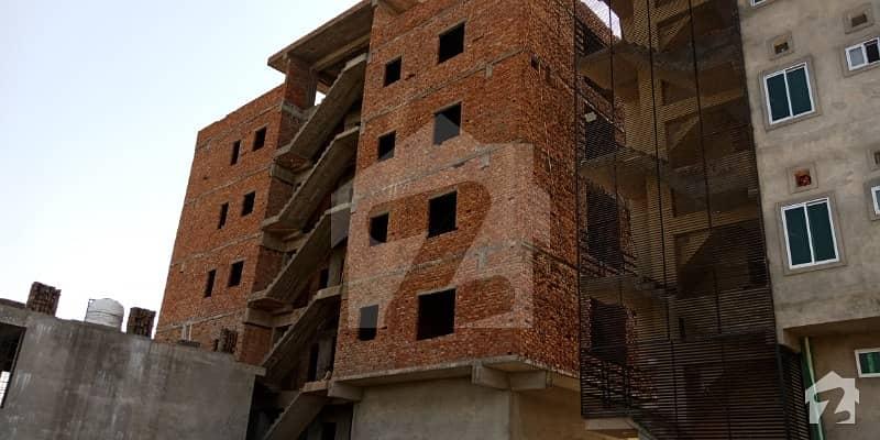 جناح گارڈنز فیز 1 جناح گارڈنز ایف ای سی ایچ ایس اسلام آباد میں 2 کمروں کا 3 مرلہ فلیٹ 29 لاکھ میں برائے فروخت۔