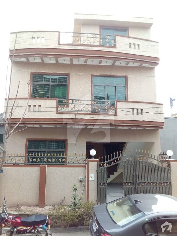 Are You  Looking For A Well Structured House In Airport Housing Society - Sector 4  Here Is A Good Opportunity