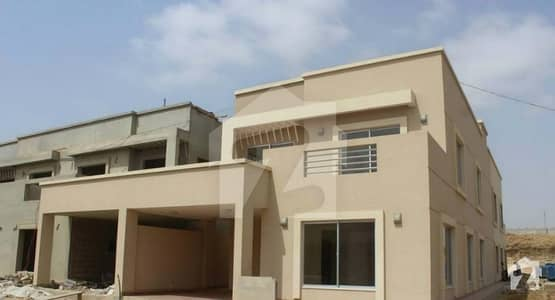 3 Bed Villa For Rent In Precinct 10-A