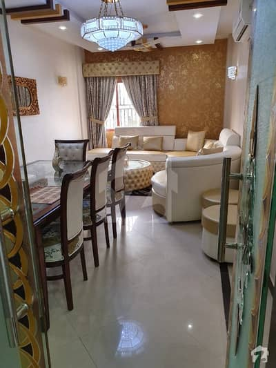 Luxurious Apartment Is Available For Sale