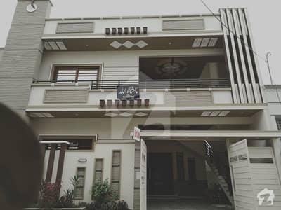 House For Sale Saadi Town Block 5