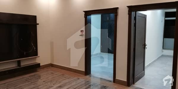 4 Marla New Fresh House For Sale - Warsak Road