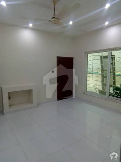Bahria Town Phase 4 Upper Portion Available For Rent