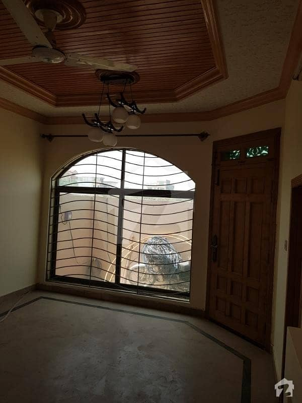 G-14/4 - Brand New Double Storey House For Sale