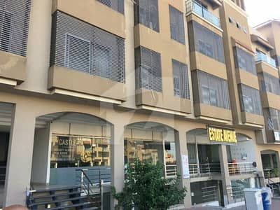 2 Bed Apartment Is Available For Sale In Bahria Town Phase 7