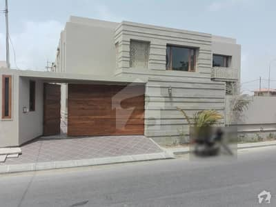 An Architect Designed Brand New 1000 Sq Yards Bungalow Available For Rent In Phase 6