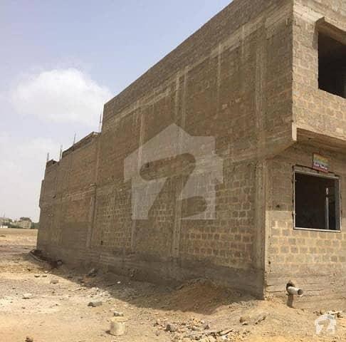 گلشنِ ضیاء گداپ ٹاؤن کراچی میں 5 مرلہ رہائشی پلاٹ 14.74 لاکھ میں برائے فروخت۔