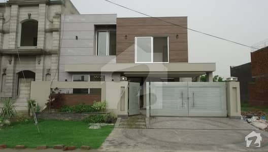 10 Marla House For Sale In F Block Of State Life Phase 1