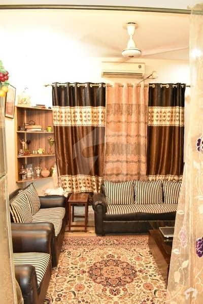 Good Condition 10 Marla Upper Portion For Rent 3 Bed In Tariq Garden C Block Lahore
