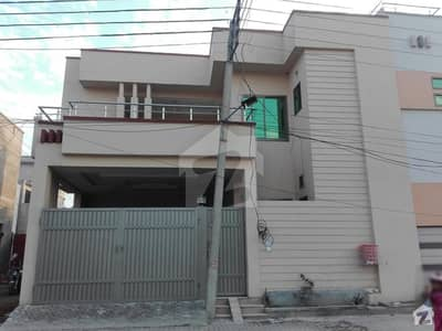 Corner House Is Available For Sale At Good Location