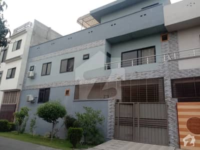 4 Marla Almost House For Sale