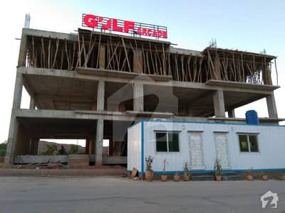 Ist Floor Office,  F-04 For Sale In Gulf Arcade On Full Cash Payment In Front Of Bahria Enclave Head Office Islamabad