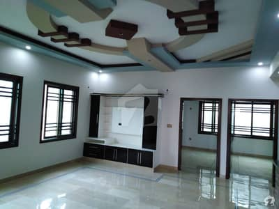 Brand New 240 Sq Yd House Is Available For Sale