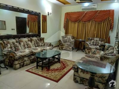 5 Marla Double Storey Well Furnished House is Available for GIRVI