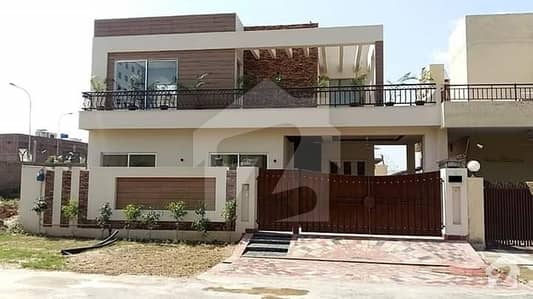 Soneri Estate Offer 10 Marla Brand New Royal Place Out Class Modern Luxury Bungalow For Sale In Dha Phase Iv Lahore