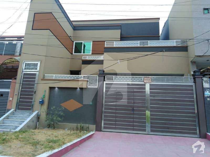 7 Marla Brand New House For Sale In Phase 6 Sector F8
