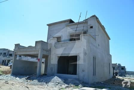 Structure House Available For Sale In DHA Homes