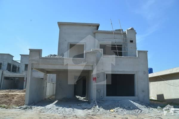 Structure House Available For Sale In DHA Valley