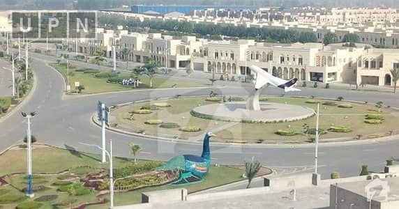 10 Marla Plot Is For Sale In Bahria Orchard Phase 4