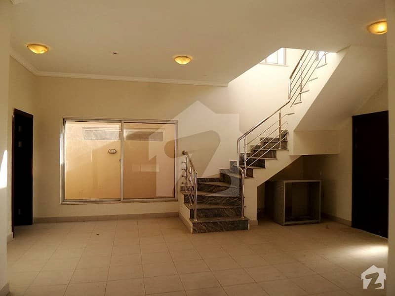Luxury Villa Of 8 Marla House Is Available For Sale At Economical Price