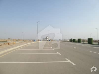 Residential Plot Available For Sale In Precinct 30