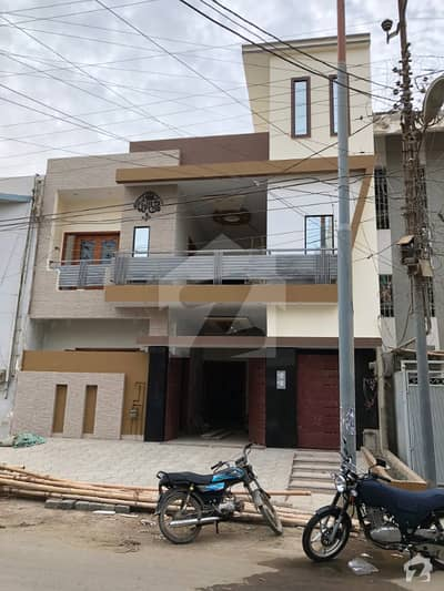 House For Sale At North Nazimabad Block H