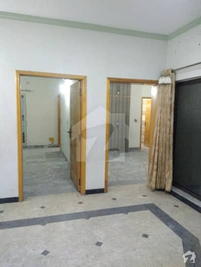 2 Bed's Tv Kitchen Fully Marble Family Flat For Rent
