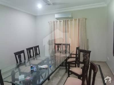 Furnished House For Short Contract