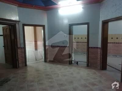 کوئنز روڈ سرگودھا میں 5 کمروں کا 11 مرلہ مکان 80 ہزار میں کرایہ پر دستیاب ہے۔