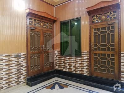 House Is Available For Sale In Sui Gas Road Gujranwala
