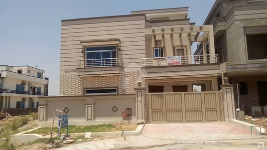 Brand new house for sale in Bahria town phase 8 Overseas 5
