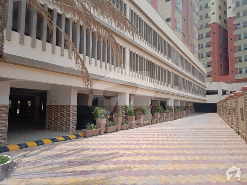Brand New Apartment Available For Sale In Defence View Near Iqra University