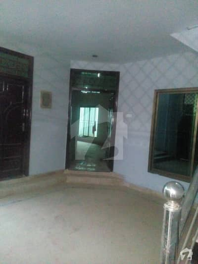 7. 50 Marla Double Story House For Sale