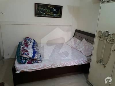 1 Bed Room Attached Wash Room Room Kitchen Dha 5 Khadda  Market Rent Separate Room