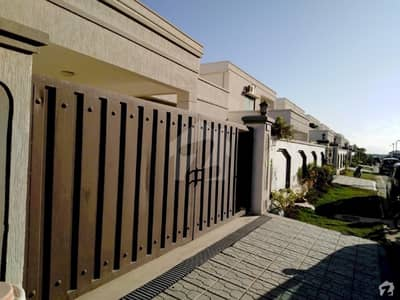 Ih 500 Yards House Is Available For Sale In Afohs New Malir