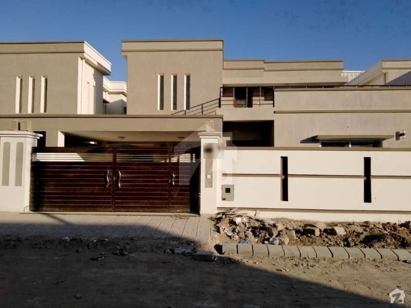 Brand New SDH 350 Yards House Is Available For Sale