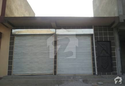 Brand New 2 Shop For Sale