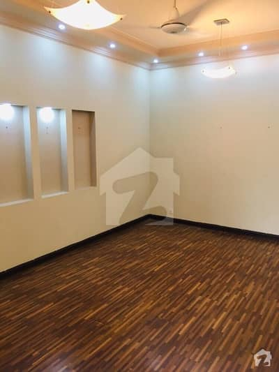 Karakoram Enclave Apartment Front Facing Available For Sale
