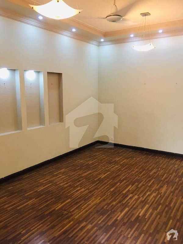 F-11 Karakoram Enclave 3 Beds Beautiful Apartment Front Facing Available For Sale