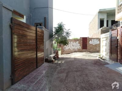 House For Sale In Khan Village Road Gulgasht Multan