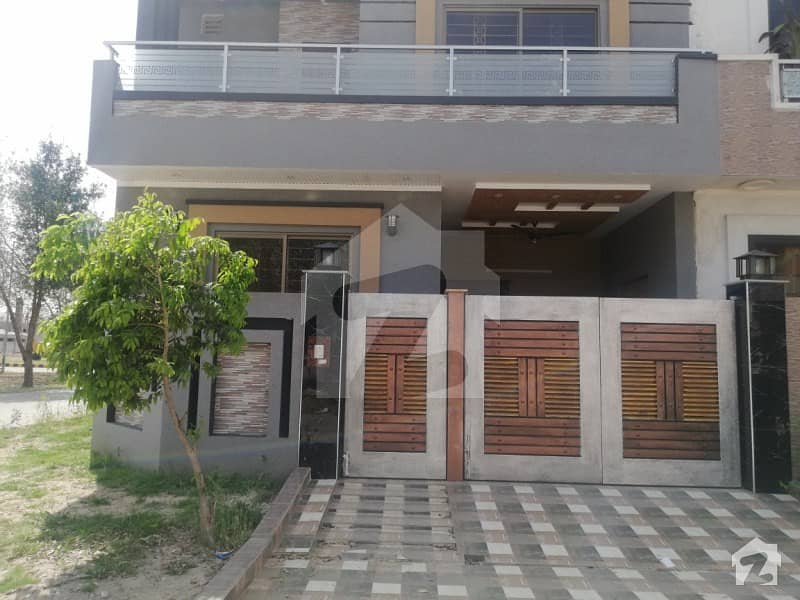 Brand New Block DD Corner House Is Available For Sale