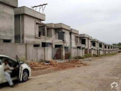 Phaf Officers Residencia Size 40x80 House For Sale