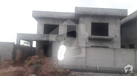 Phaf Officers Residencia  Size 50x90 Size 50x90. Grey Structure Corner House For Sale
