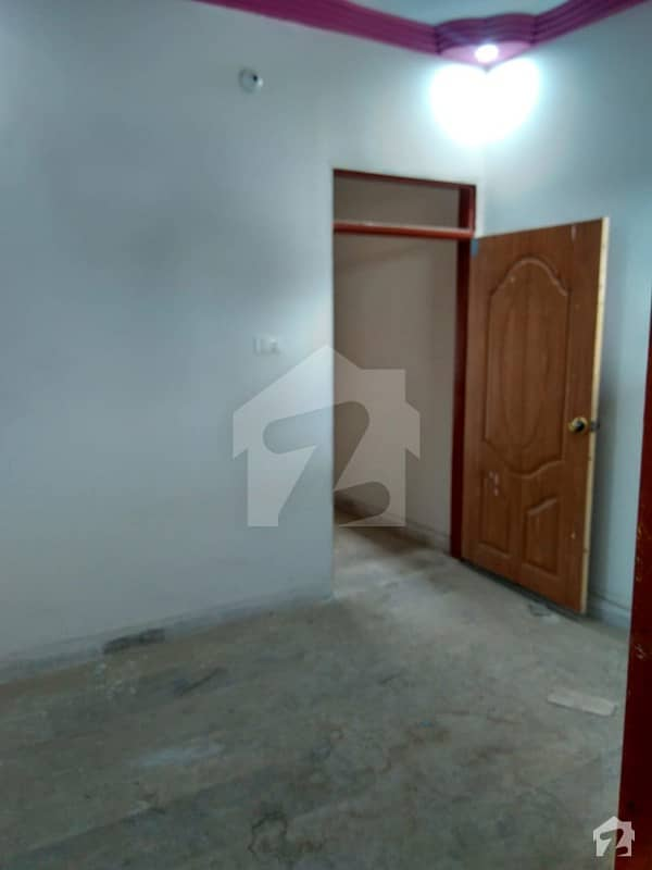 Flat Is Available For Sale In Liaqatabad