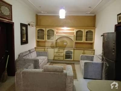 Leads Offer Kanal Fully Furnished Upper Portion For Rent On Ideal Location