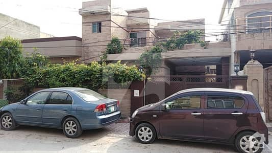 12 Marla House For Sale In G1 Block Of Johar Town Phase 1