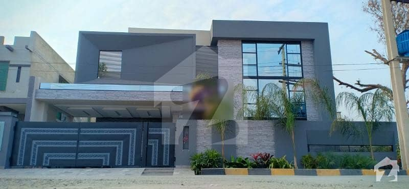 1 Kanal Brand New Hose In State Life Phase 1 Block E For Sale