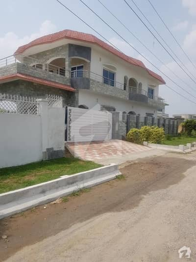 Brand New 3 Sided Corner House For Sale