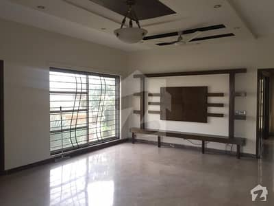 1 Kanal Beautiful Lower Portion available for Rent in DHA Phase 2