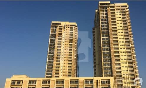3 Bedrooms Apartment For Rent In Emaar Crescent Bay Dha Phase 8 Karachi